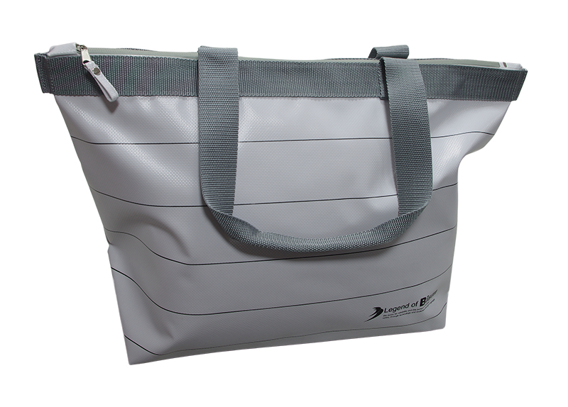 PVC mesh cloth waterproof package