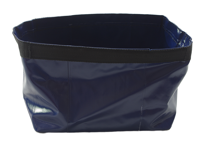 Sundries bag for vehicles