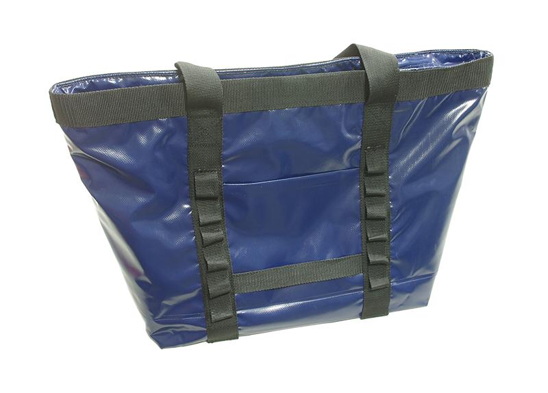 pvc夹网布冷藏包