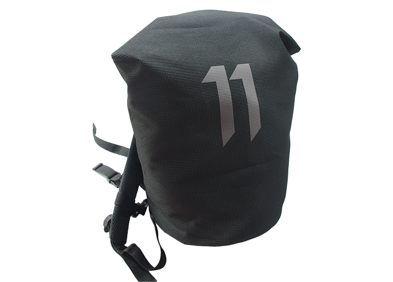 Waterproof knapsack