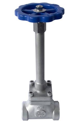DJF-D系列低温长轴截止阀