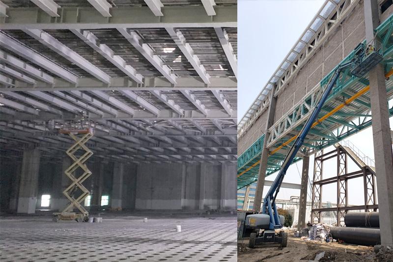上海中芯国际2019年12英寸SN1/SN2集成电路工厂