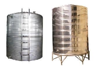 不锈钢水箱系列
