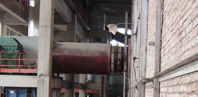 橡胶行业专用燃烧炉