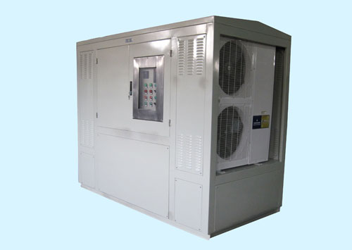 低温乙二醇机组