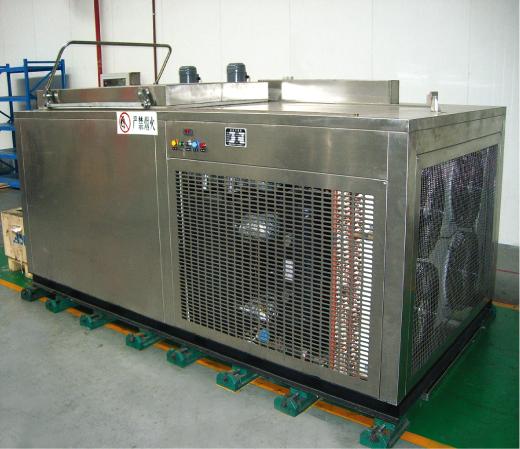 乙醇、乙二醇超低温制冷系统