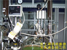 在上海藥明康德 天天滿負荷工作