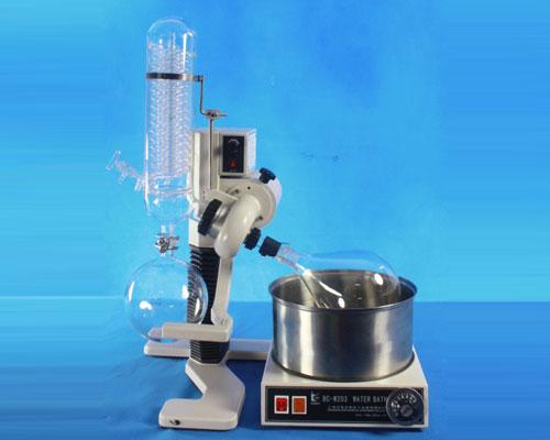 BC-R206、BC-R501C型旋转蒸发器
