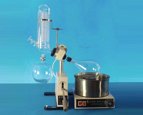 BC-R202、BC203、BC-R203型旋转蒸发器