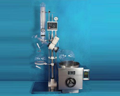 BC2010型旋转蒸发器
