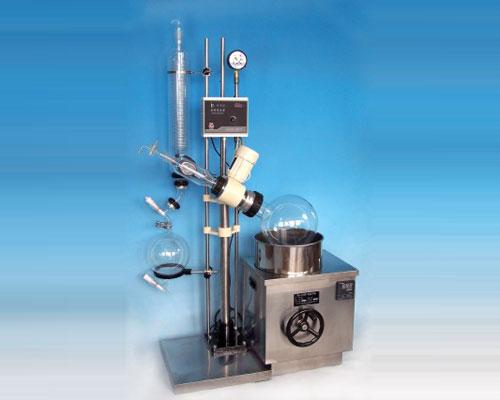 BC-R1001、BC-R2001型旋转蒸发器