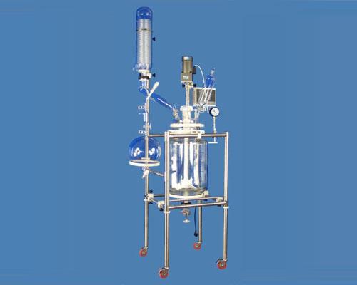 增強型玻璃反應器