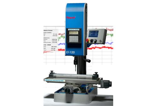 Tribometer 摩擦力测试系统