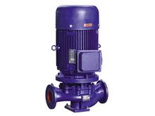 ISG、IRG、IHG、YG 系列單級單吸立式管道離心泵