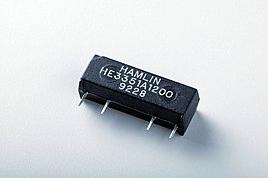 HE3300 小型 SIL 磁簧继电器