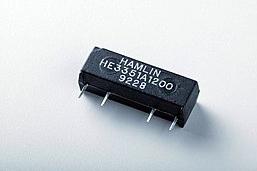 磁簧继电器