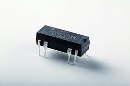 HE700 小型 DIL 磁簧继电器