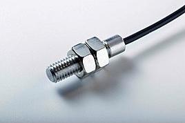 59060 不锈钢 M8 螺纹桶式传感器