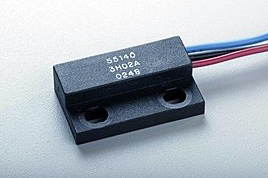 55140 法兰安装式传感器