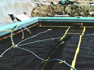 分區注漿防水系統配件