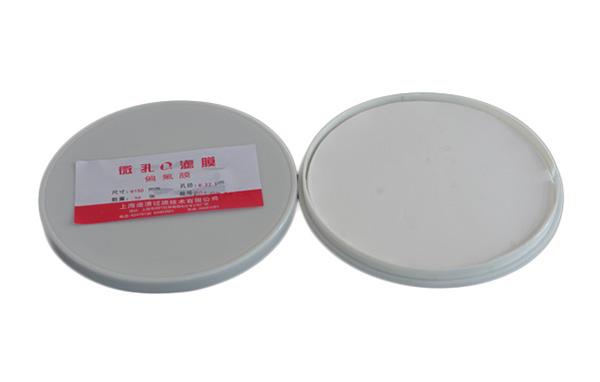 聚偏氟乙烯微孔滤膜