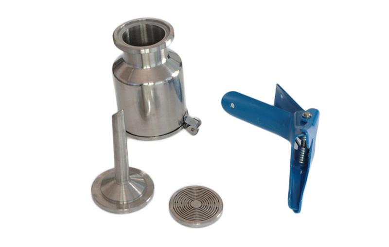 不锈钢杯式过滤器M-50