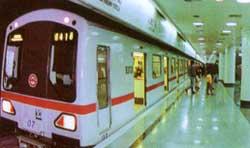 地铁1#线、2#线防水层