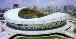 上海运动场