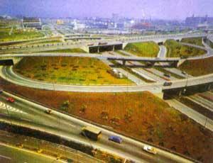 用于高速公路快速修补