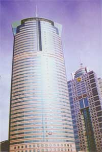 天下金融广场