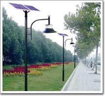 太阳能庭院灯YM-04