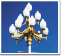 太阳能庭院灯YM06