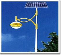 太阳能路灯LD-02