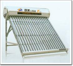 [异度]系列太阳热水器