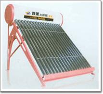 [瑞福180]系列太阳热水器