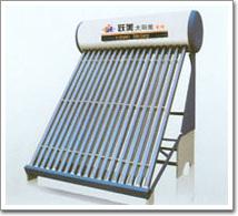 [风度]系列太阳热水器