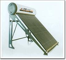 [分体式]工程型太阳热水器