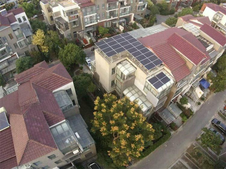 太阳能光伏发电