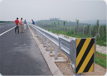 山东威青高速新型端头