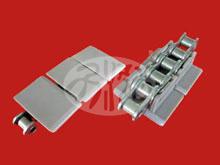 HL843 Series 塑鋼鏈板