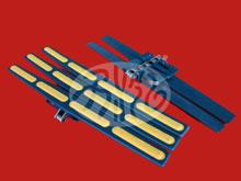 HL1873SC 塑鋼鏈板