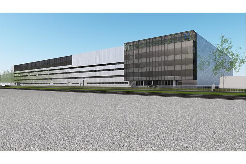 NGK第二工場