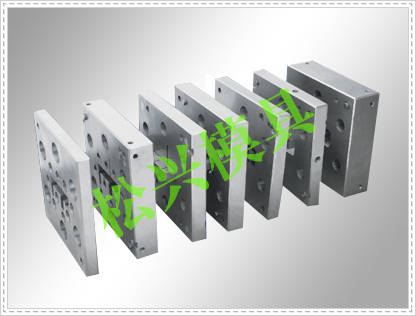 PVC门窗 型材模具