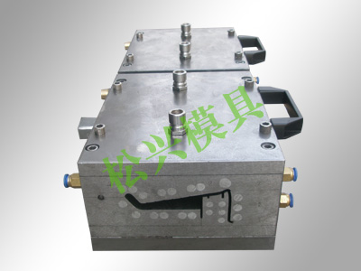 ABS shaping mould