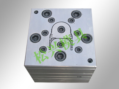 lamp cover mould