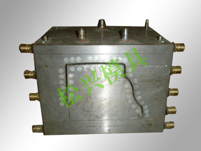 water channel mould