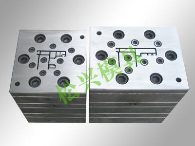 PVC门窗型材模具