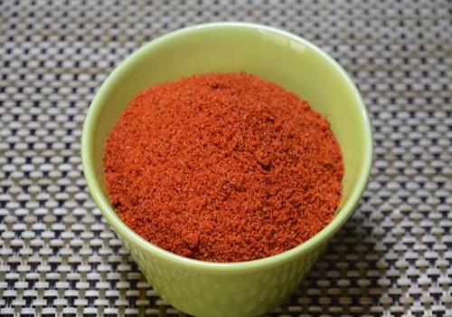 辣味腌粉使用说明