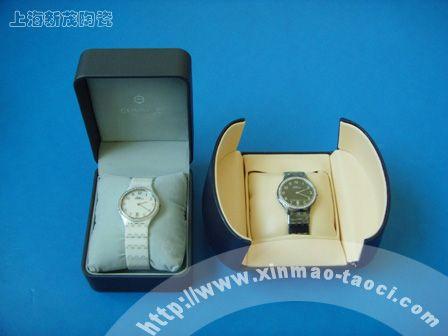 钻石陶瓷手表 TCB-05