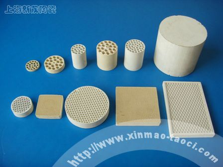 蜂窝陶瓷 FWTC-01